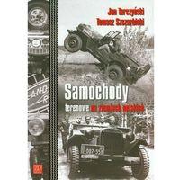 Samochody terenowe na ziemiach polskich (opr. broszurowa)