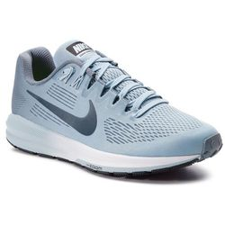 Buty NIKE Air Zoom Structure 21 904701 400 Armory BlueArmory Navy