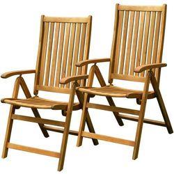 Fotel FILEDMANN FDZN 4001 rozkładany (2 sztuki)