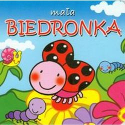 Mała Biedronka (opr. kartonowa)