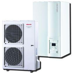 Pompa ciepła powietrze - woda Excelia Tri 14 - do powierzchni 140 - 180 m2