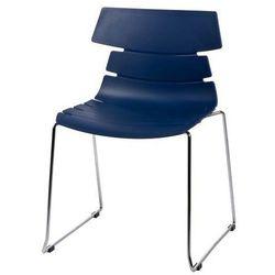 Krzesło Techno SL - niebieski