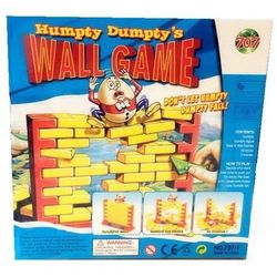 Wall Game