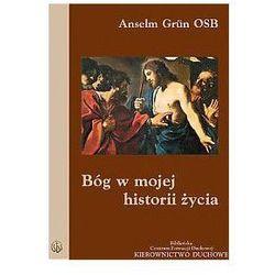 Bóg w mojej historii życia (opr. miękka)