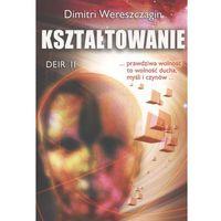 DEIR 2 kształtowanie (opr. broszurowa)