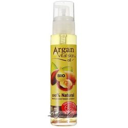 Argan vital skin oil - Olej arganowy