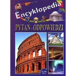 Encyklopedia pytań i odpowiedzi (opr. twarda)