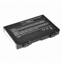 Whitegreen Bateria Asus K50ij 11,1V 4400mAh