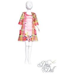 Model ubrania - Betty Madras (poziom średni)