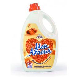 Płyn do płukania Felce Azzurra Mon Amour - Pomarańczowa energia (3 L - 45 płukań)