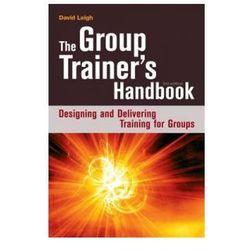 Group Trainer's Handbook