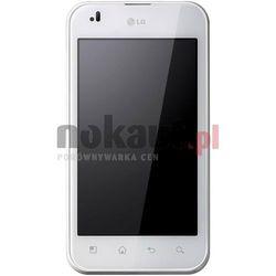 LG Optimus P970