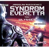 Syndrom Everetta T.1 Ulysses audiobook