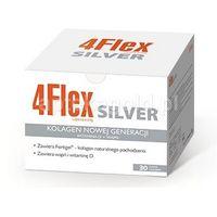 4Flex Silver 30 saszetek z proszkiem