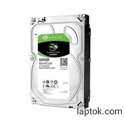 Dysk Seagate 500GB 7200obr. 32MB BarraCuda 3,5''