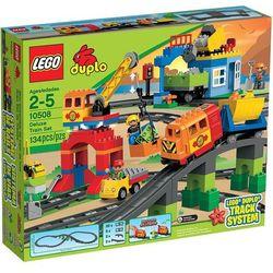 5509 Lego Duplo Zestaw Podstawowy Duplo Basic Bricks Klocki Lego