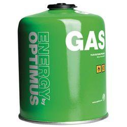 Kartusz gazowy Optimus