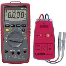 Multimetr Beha Amprobe Pakiet 1 AM-510-EUR, CAT III 600 V