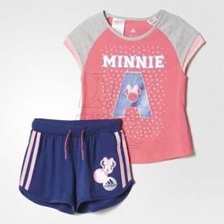 Komplet adidas Minnie Summer Set Kids AB5230
