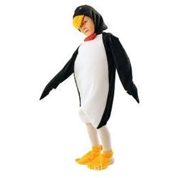 Strój PINGWIN