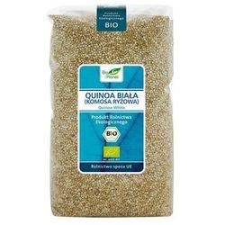Bio Planet: quinoa biała (komosa ryżowa) BIO - 1 kg