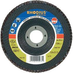 Tarcza lamelowa Rhodius SVS, 115 mm