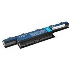 Bateria akumulator do laptopa Acer Aspire 4743ZG 4400mAh