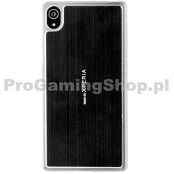 Etui Sony Slim Shell na Sony Xperia Z5 Compact - E5823, Black