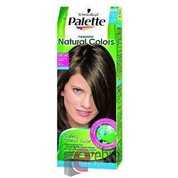 Palette Permanent Natural Colors Farba do włosów nr 500 Ciemny Blond