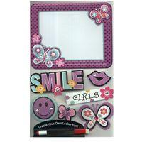 Zestaw dekoracyjny SMILE