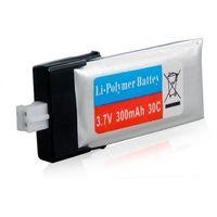 V922-25 Li-po battery 3,7V 300 MA - Bateria Pakiet Akumulator 3,7V 300 MA