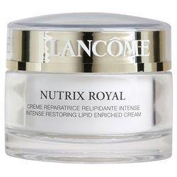 Lancome Nutrix Royal krem ochronny do skóry suchej + do każdego zamówienia upominek.