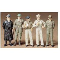 TAMIYA Famous Generals