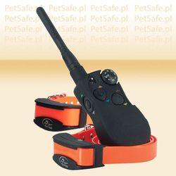 Elektryczna obroża dla dwóch psów - Sport Hunter 1600