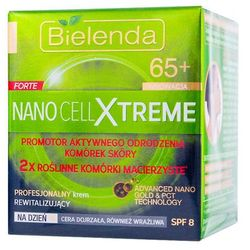 Bielenda Forte Nano Cell Xtreme 65+ Krem na dzień 50ml