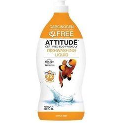 Attitude Płyn do mycia naczyń cytrusowy 700 ml
