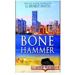 Bone Hammer: An Ancient Artifact Called the Horrible Hammer That Can Kill with But a Single Thought