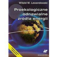 Proekologiczne odnawialne źródła energii (opr. miękka)