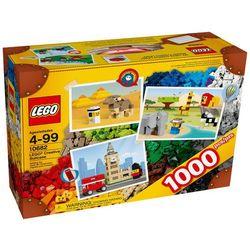 Lego KREATYWNA WALIZKA () Kreatywna walizka 10682