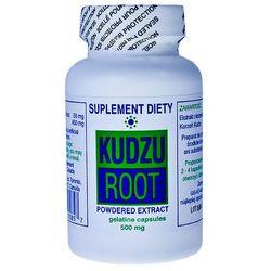 Kudzu Root 500 mg 50 kaps.