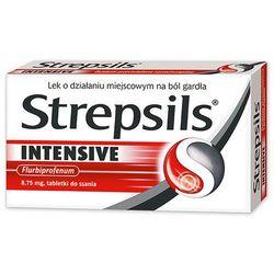 Strepsils Intensive tabl.x 24