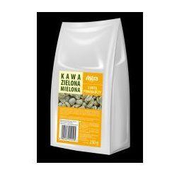 Kawa zielona Astra z nutą pomarańczy 250 g