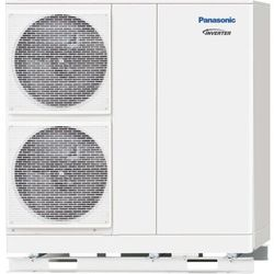 Pompa ciepła Panasonic AQUAREA WH-MDC12G6E5