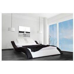 Łóżko tapicerowane VITALIA 160/200