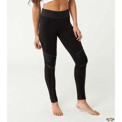 spodnie damskie (legginsy) METAL Mulisha - FETT - BLK
