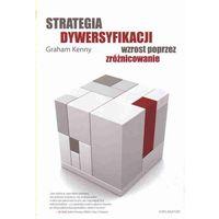 Strategia dywersyfikacji (opr. twarda)