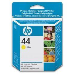 Tusz HP 44 / 51644YE Yellow do drukarek (Oryginalny) [42 ml]