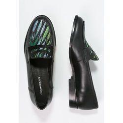 Cosmoparis VANEA Półbuty wsuwane noir/multicolor