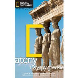 ATENY I WYSPY GRECKIE (opr. miękka)