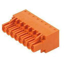 Obudowa żeńska na kabel Ilośc pinów 2 Weidmueller 1671940000 Raster: 5.08 mm 180 szt.